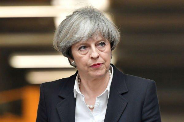 Тереза Мэй предупредила о последствиях в случае ее отставки
