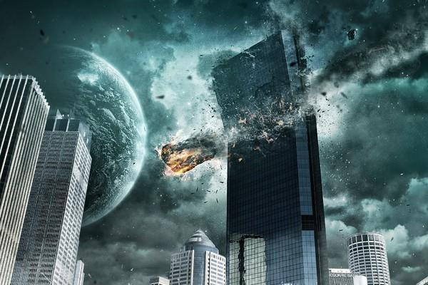 Ученые опасаются, что астероид Апофис приведет кконцу света в 2036г