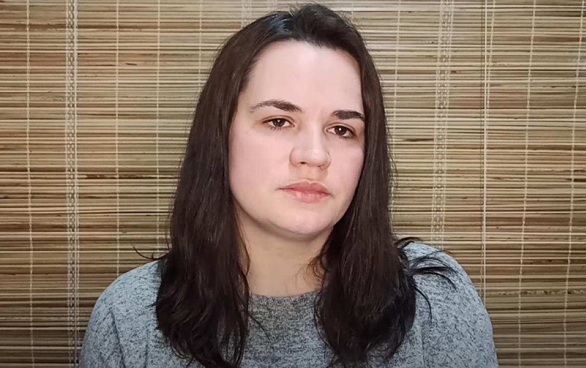 Светлана Тихоновская