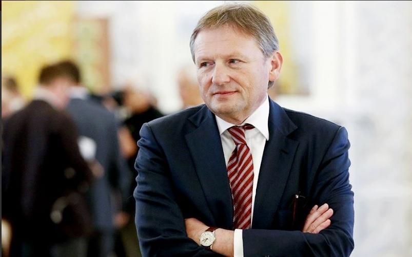 Бизнес-омбудсмен Борис Титов проведет в Дагестане рабочую встречу