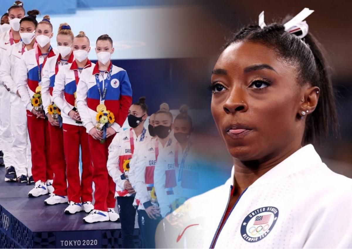 В США бурно отреагировали на победу «олимпийских жуликов» из РФ: «Это позор»