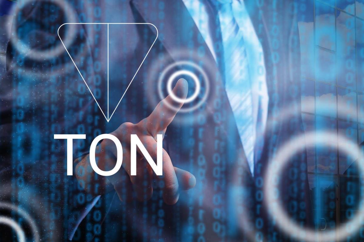 Telegram откажется от контроля за блокчейном TON криптовалюты Gram