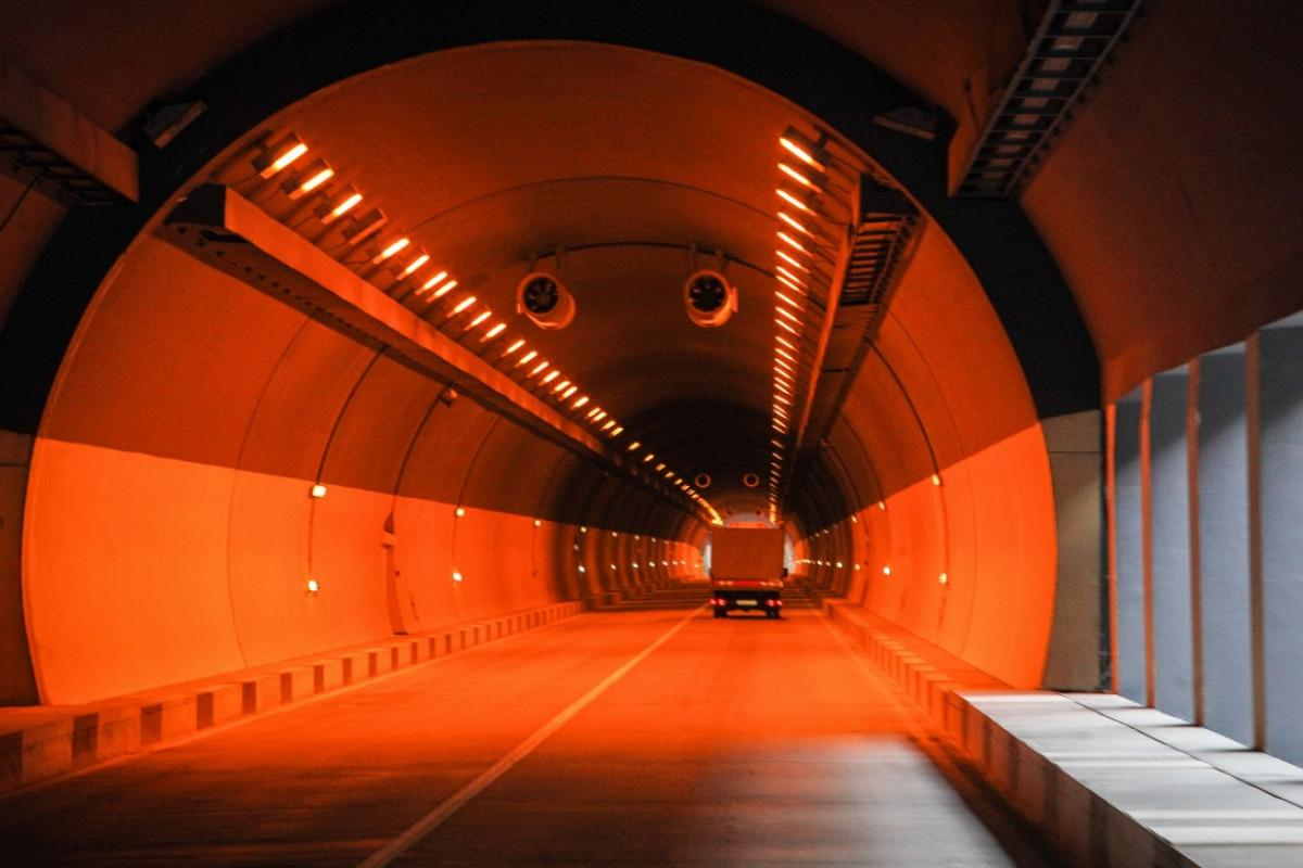 Тоннель по трассе Джубга – Сочи будет отремонтирован