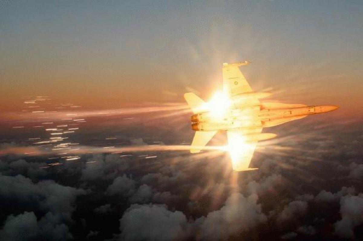 Баранец предупредил летчиков США об «унижении» у границ РФ