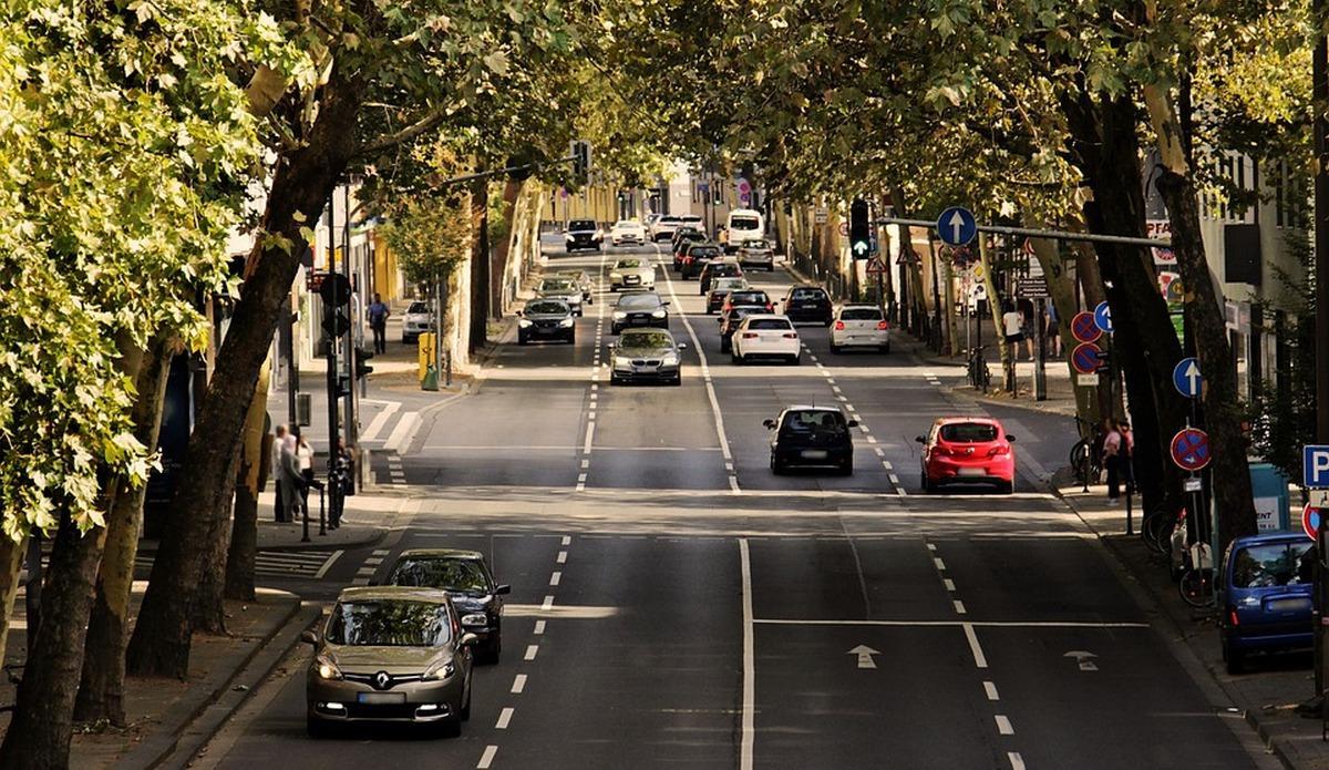 Штрафы за нарушение правил госрегистрации транспортных средств могут увеличиться