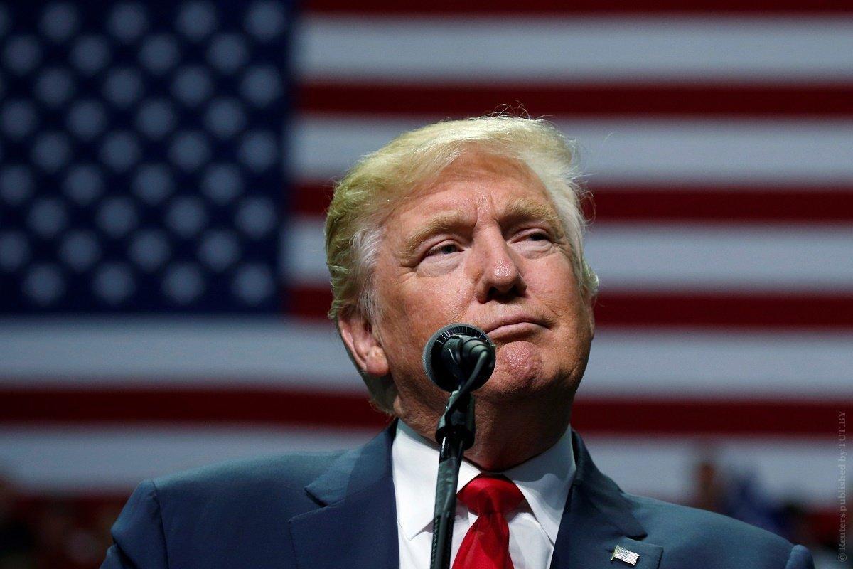 Трамп выступил за возвращение России в G8