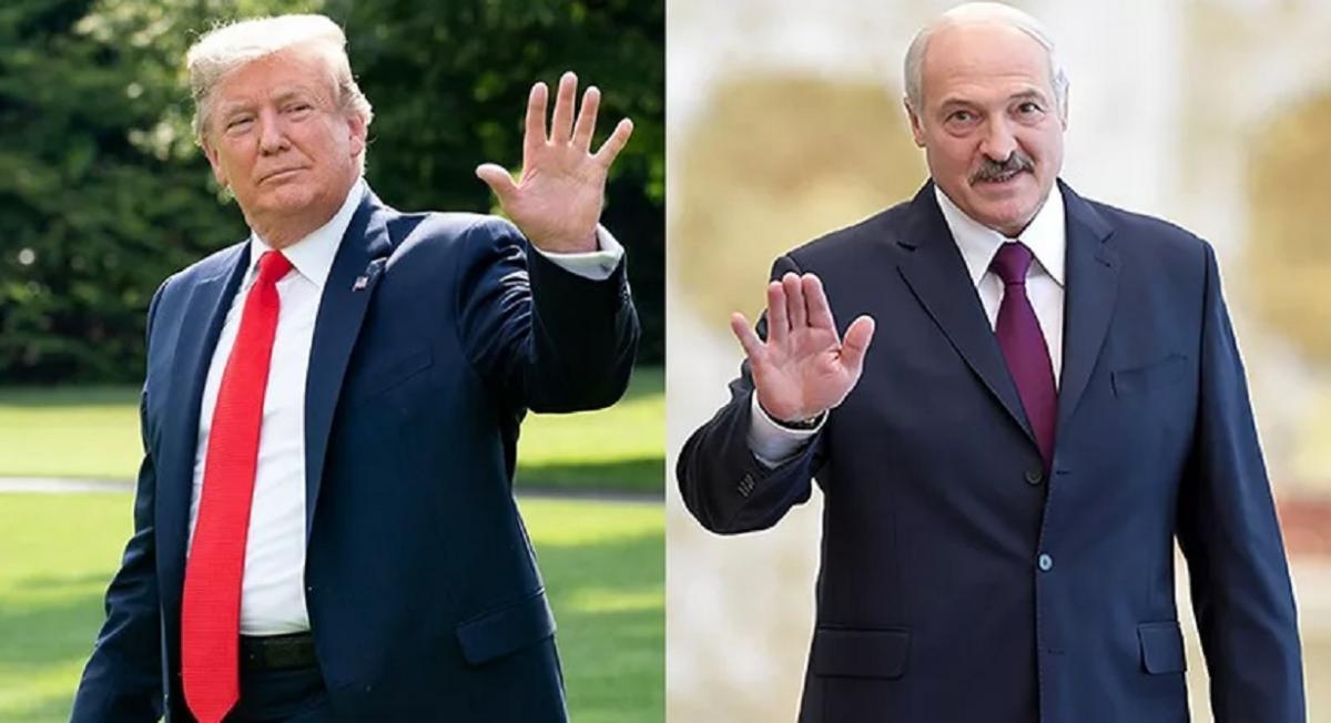 Аналитики: Лукашенко получил от Трампа политический подарок к Рождеству