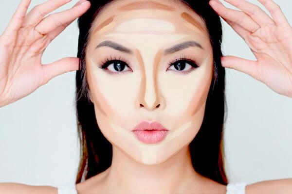 Тренды в макияже, которые давно устарели