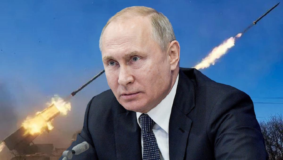 Британцы оценили «трофей Путина» покрупнее Донбасса
