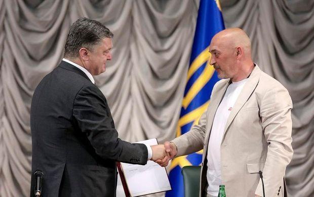 На Украине смирились с потерей Крыма