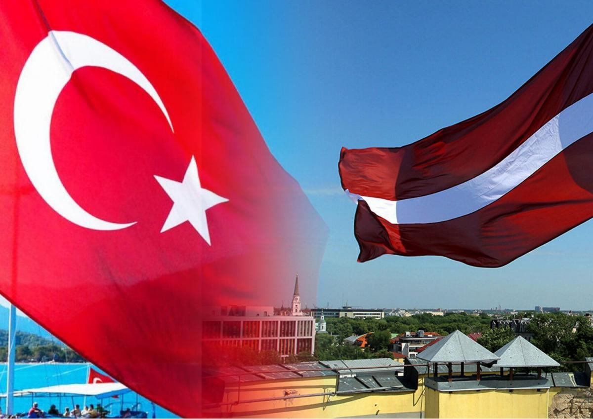В Турции вызвал негодование новый документ Литвы по геноциду армян