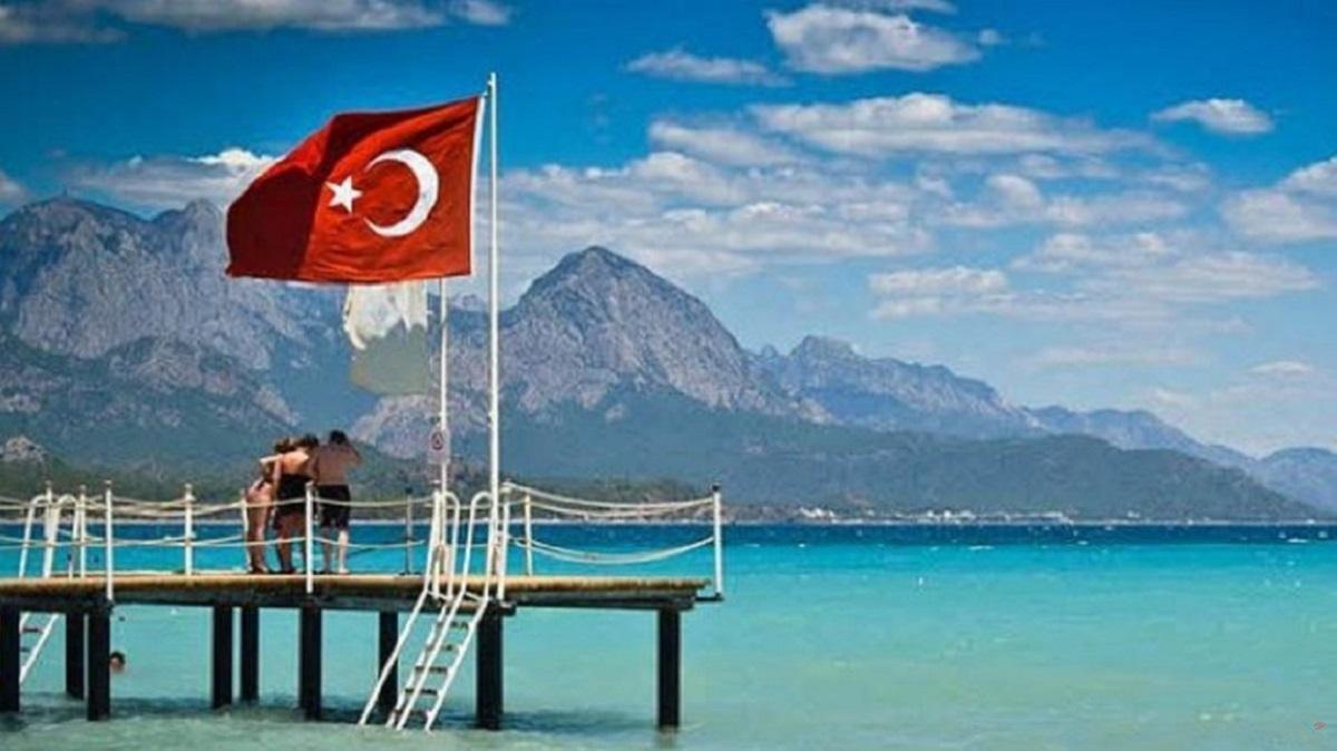 Россиянин рассказал про отдых в Турции после открытия границ