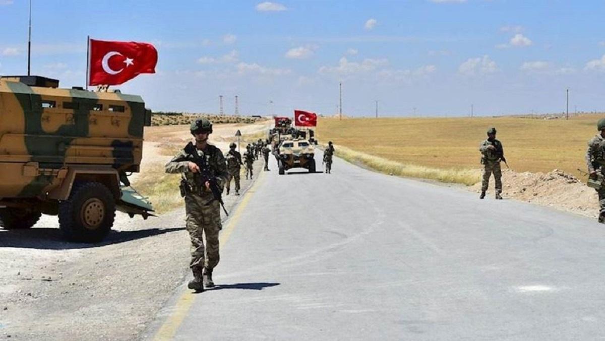 Реакция Запада и США на полномасштабную военную операцию Турции в Сирии