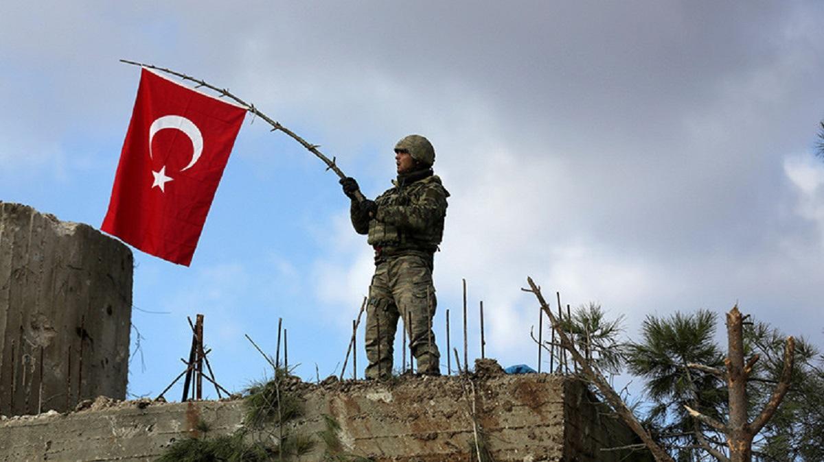 Турецкая армия в Сирии: первые жертвы военной операции - мирные жители