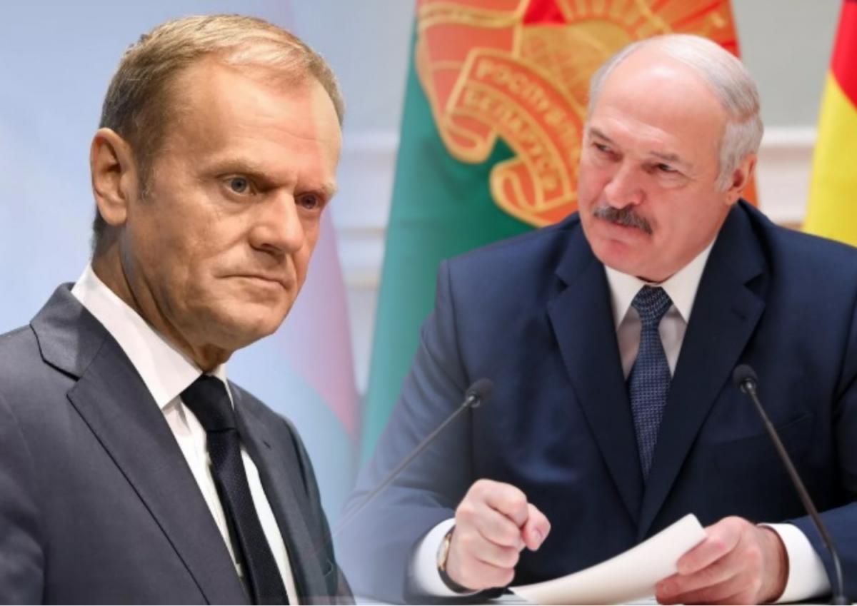 Туск предрек судьбу Лукашенко