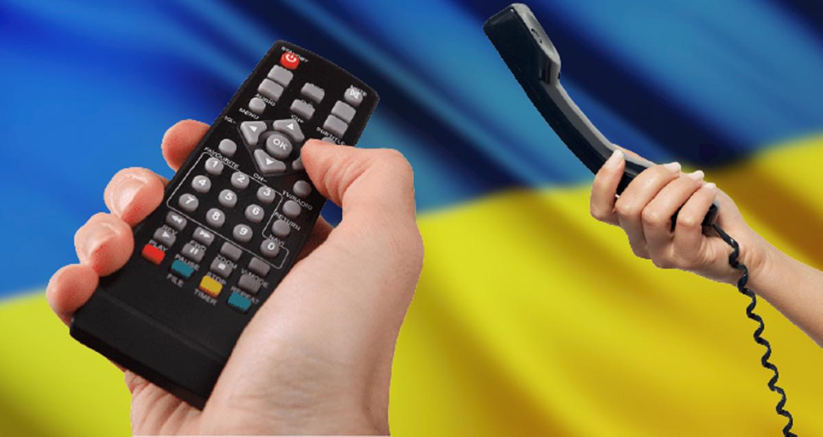 Мрачный прогноз львовянки о судьбе Киева поставил в угол ведущих украинского ТВ