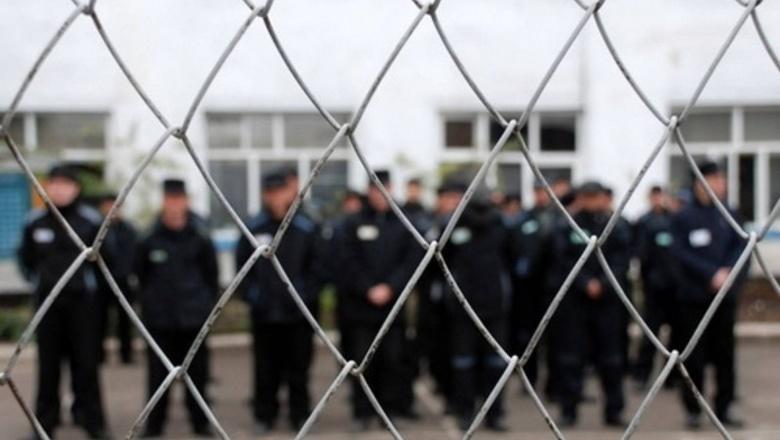 Россия побила свой рекорд по числу заключенных