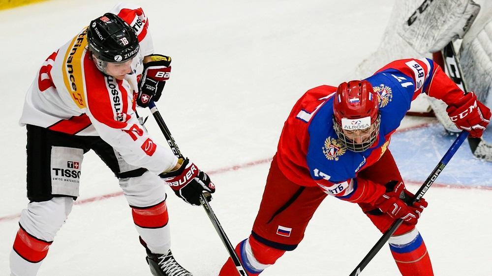 Хоккей, мировой Кубок вызова U18 2017-2018: результаты последних матчей и расписание игр
