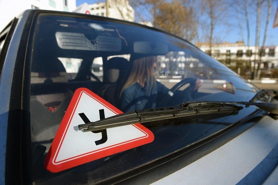 ГИБДД вводит новые экзамены на вождение