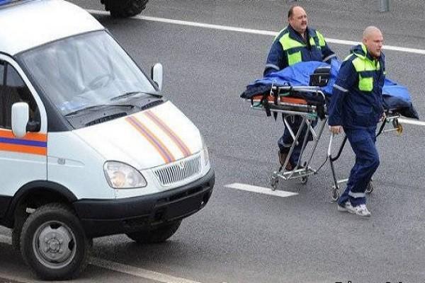 Под Волгоградом дорожные рабочие погибли от удара током