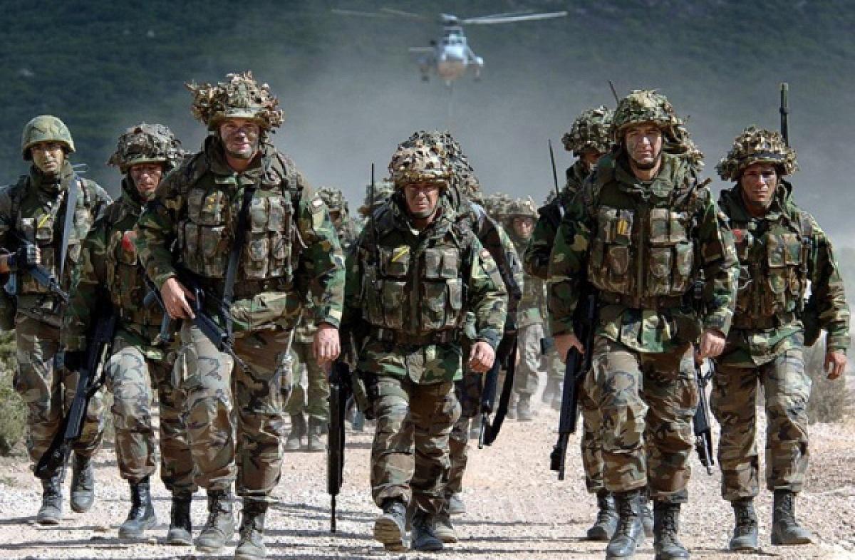 Военкор Поддубный рассказал, как НАТО готовится к штурму западных границ России