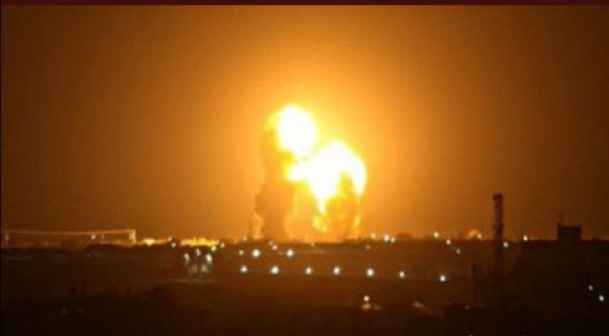 Стали известны последствия ракетного удара Ирана по американским базам в Ираке