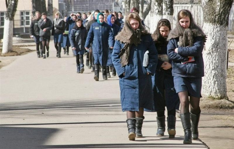Минюст определил возможные условия для освобождения беременных женщин по УДО