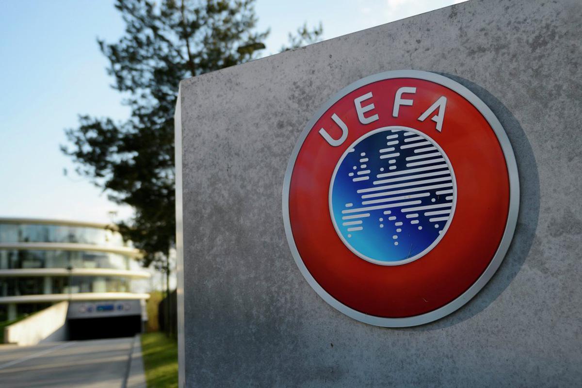 УЕФА, союз, футбол