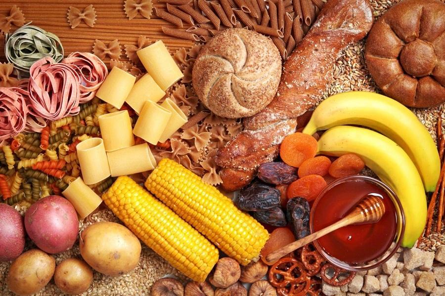 Разрыв шаблонов в похудении: как эффективно похудеть на углеводах - схема грамотного питания