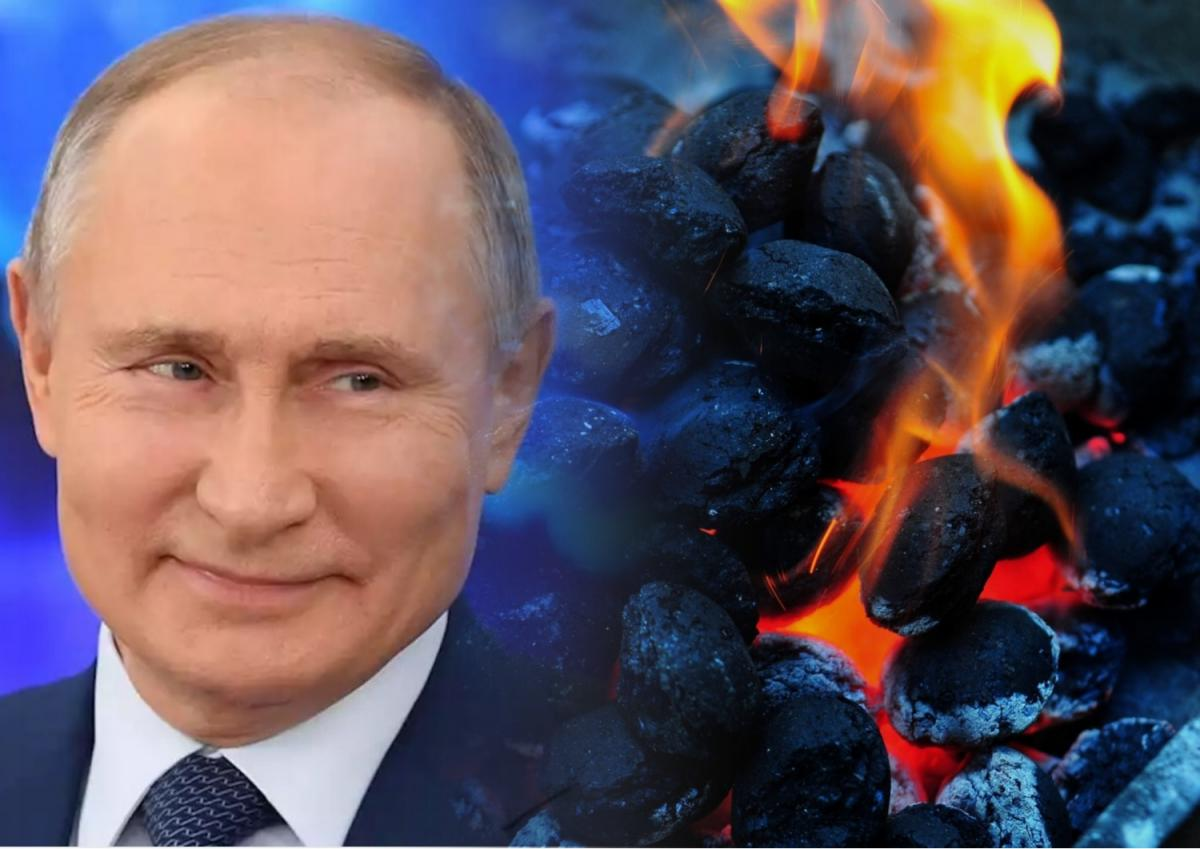 В Германии оценили смелый план Путина с углем и газом: Европа впадёт в зависимость