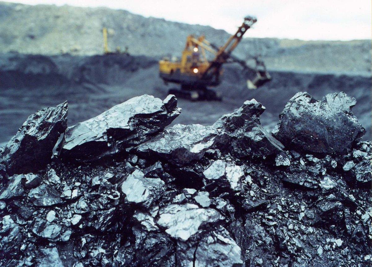 каменный уголь кузбасса