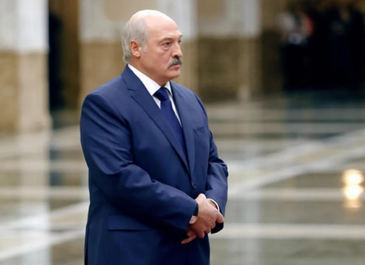 Кедми рассказал об уходе Лукашенко
