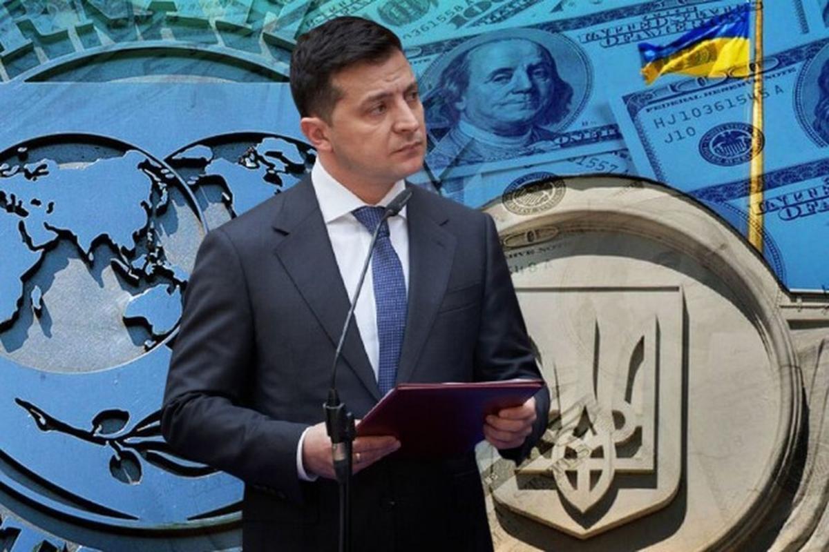 Экономисты описали худший сценарий для Украины без траншей МВФ