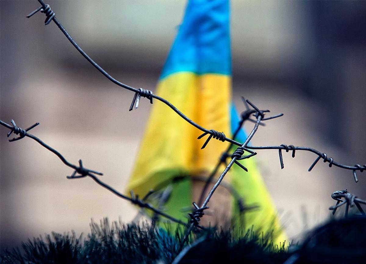 Украине грозит распад