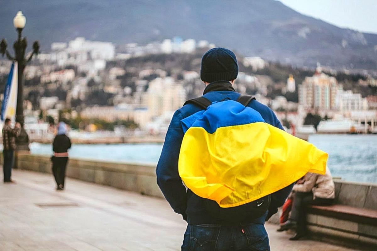 В Крыму рассказали, сколько украинцев приехали жить на полуостров