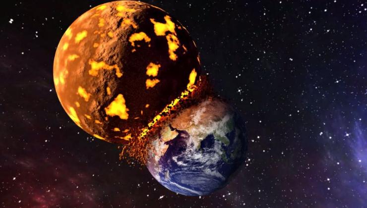 Нибиру приближается к Земле, мировая элита прячется в бункерах – считают конспирологи