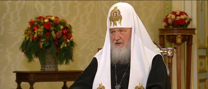 Патриарх Кирилл рассказал, когда может произойти конец света