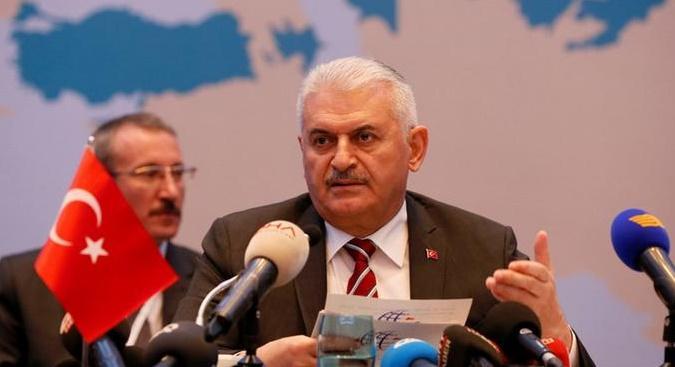 Премьер-министр Турции: «Мы были правы в конфликте с Россией»