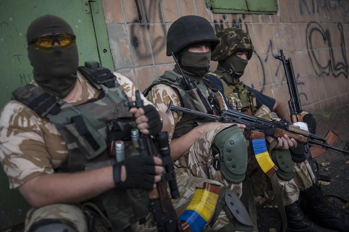 Советская армия нанесла неожиданный удар по ВСУ на Донбассе: силовики деморализованы