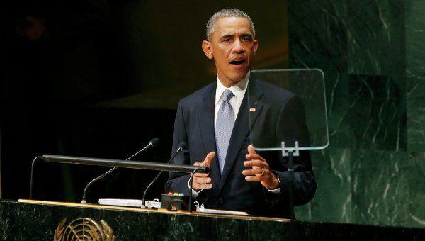 Иран попроситГА ООН рассмотреть вопрос несоблюдения США сделки поатому
