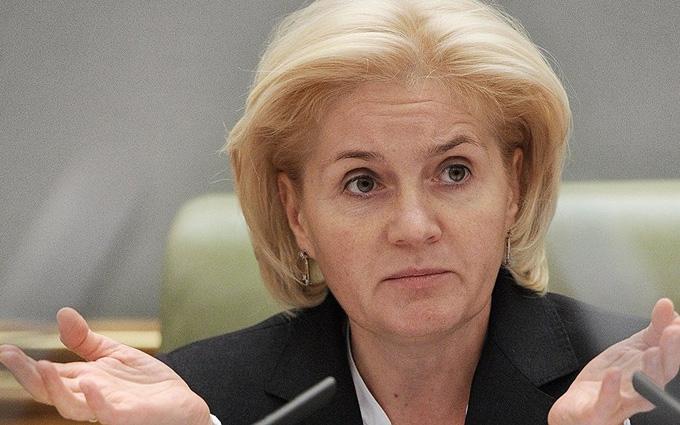 Голодец не знает что будет с пенсионными накоплениями россиян