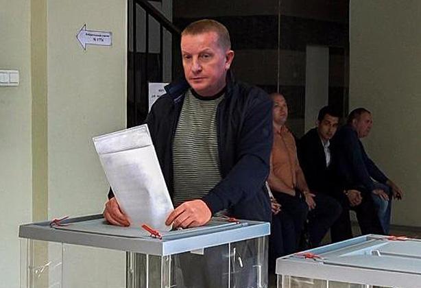 Горбань, Сергей Горбань, Ростов-на-Дону, выборы-2016