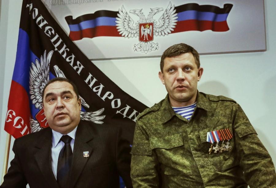 Донбасс выдвинул условие для восстановления поставок угля вгосударство Украину