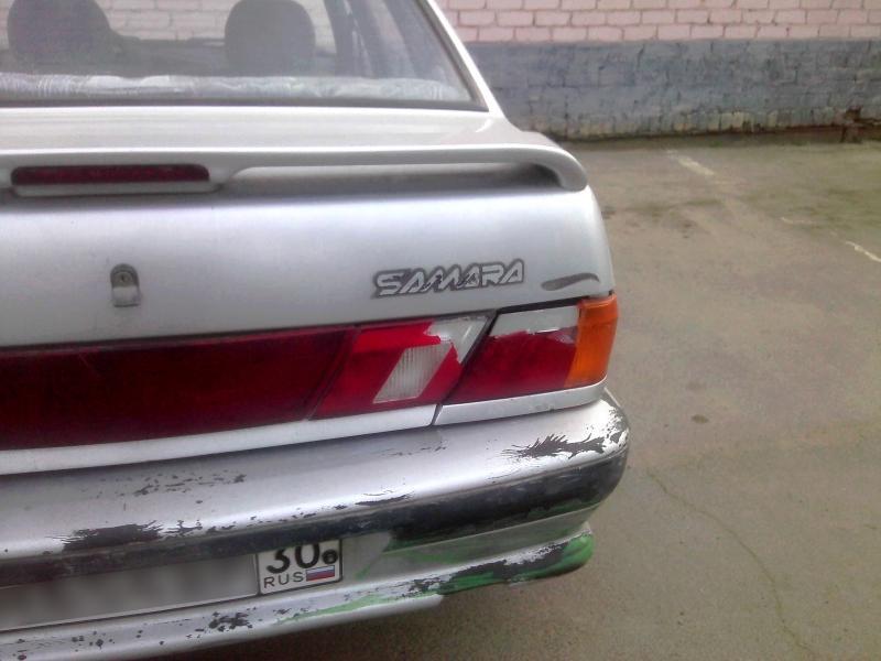 ДТП в Ахтубинске