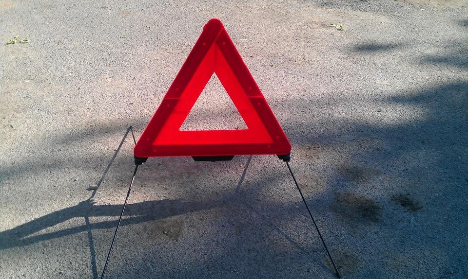 Шесть человек травмированы вночном ДТП стремя иномарками вКрыму