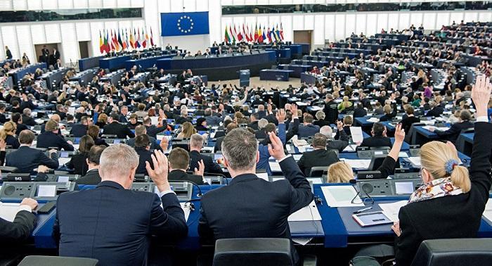 """Европарламент проголосовал за отмену """"Северного потока-2"""""""