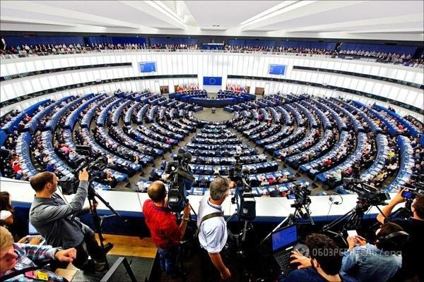 В Европарламенте подрались депутаты, один из них госпитализирован