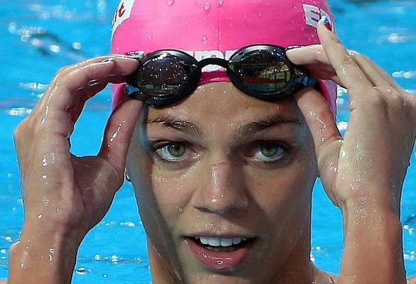 Юлия Ефимова стала недосягаема для американской соперницы