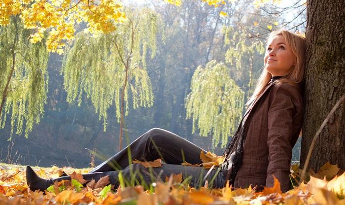 Восемь простых способов значительно улучшить самочувствие