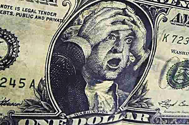 Доллар в шоке: Россия и Турция планируют оставить главный «рычаг» США не у дел